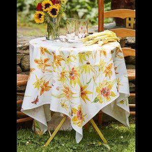 "54x54"" Tablecloth"